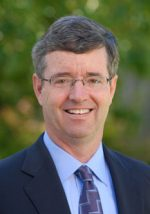San Mateo Co. Supervisor Dave Pine