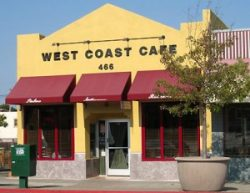 West Coast Cafe, Inc.