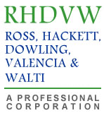 Law Offices of Ross, Hackett, Dowling, Valencia & Walti
