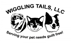 Wiggling Tails, LLC