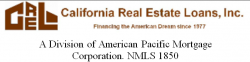 California Real Estate Loans — Kris Gonzales