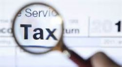 Kee Park Tax Return Services