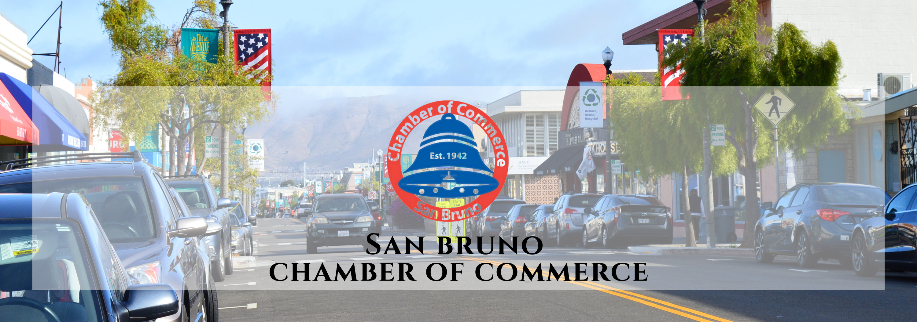 San Bruno Chamber of Commerce