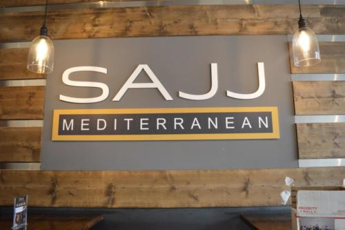 SAJJ Mediterranean Ribbon Cutting 2020